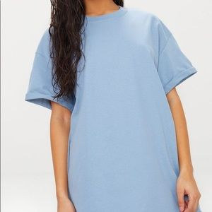 Pretty Little Thing | Oversized Boyfriend T-Shirt